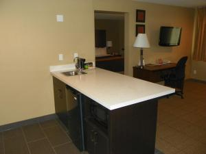 Comfort Inn & Suites Beaverton - Portland West, Hotely  Beaverton - big - 13