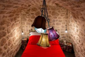 Guest House La Bohème, Vendégházak  Dubrovnik - big - 28
