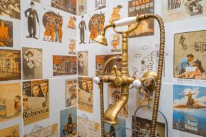 Guest House La Bohème, Guest houses  Dubrovnik - big - 19
