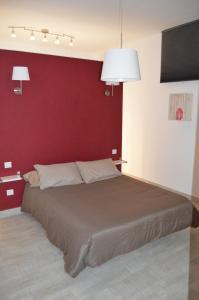 Casa Alba, Holiday homes  Nazaret - big - 42