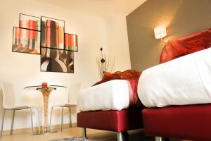 Hotel Rossovino Como - AbcAlberghi.com