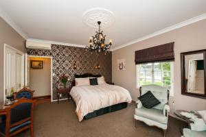 Blairgowrie House, Bed and breakfasts  Cambridge - big - 28