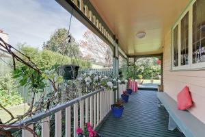 Dalfruin B&B, Bed and Breakfasts  Bairnsdale - big - 35