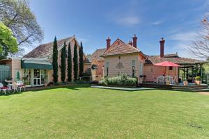 Dalfruin B&B, Bed and Breakfasts  Bairnsdale - big - 36