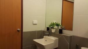 Diamond Suites Condo No.379/42, Apartmány  Pattaya South - big - 85