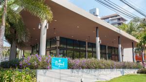 The Regent Cha Am Beach Resort, Hua Hin, Курортные отели  Ча-Ам - big - 34