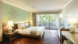 The Regent Cha Am Beach Resort, Hua Hin, Курортные отели  Ча-Ам - big - 35