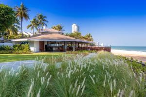 The Regent Cha Am Beach Resort, Hua Hin, Курортные отели  Ча-Ам - big - 27