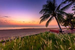 The Regent Cha Am Beach Resort, Hua Hin, Курортные отели  Ча-Ам - big - 37