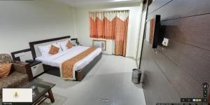 Hotel Shree Palace, Szállodák  Katra - big - 10
