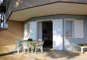 Appartamenti Villaggio San Siro, Apartmány  Bibione - big - 11