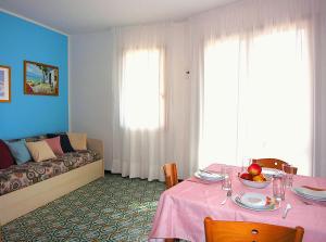 Appartamenti Villaggio San Siro, Apartmány  Bibione - big - 5
