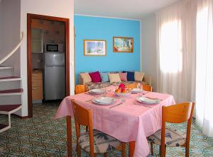Appartamenti Villaggio San Siro, Apartmány  Bibione - big - 12