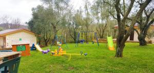 Green Park Hotel & Residence, Residence  Bagnara Calabra - big - 34