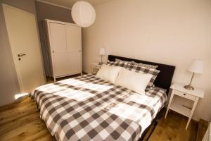 Apartmenthaus Seiler, Apartmány  Quedlinburg - big - 40
