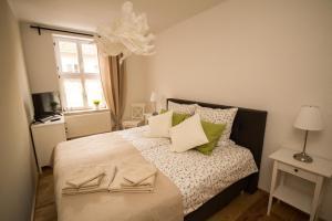 Apartmenthaus Seiler, Appartamenti  Quedlinburg - big - 41