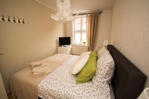 Apartmenthaus Seiler, Apartmány  Quedlinburg - big - 42