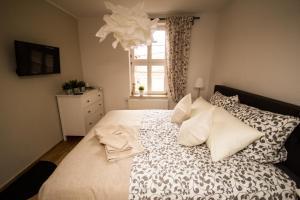 Apartmenthaus Seiler, Appartamenti  Quedlinburg - big - 46
