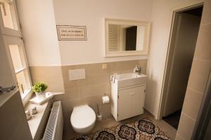 Apartmenthaus Seiler, Appartamenti  Quedlinburg - big - 48
