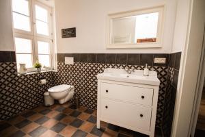 Apartmenthaus Seiler, Appartamenti  Quedlinburg - big - 51