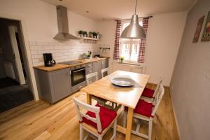 Apartmenthaus Seiler, Appartamenti  Quedlinburg - big - 52