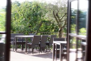 Hotel-Restaurant Vinothek Lamm, Hotel  Bad Herrenalb - big - 33