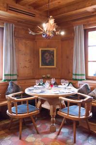 Hotel-Restaurant Vinothek Lamm, Hotel  Bad Herrenalb - big - 30