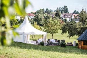 Hotel-Restaurant Vinothek Lamm, Hotel  Bad Herrenalb - big - 31