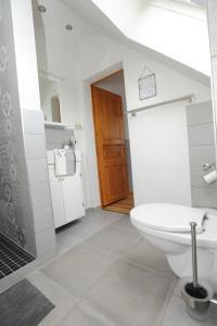 Apartmenthaus Seiler, Appartamenti  Quedlinburg - big - 53