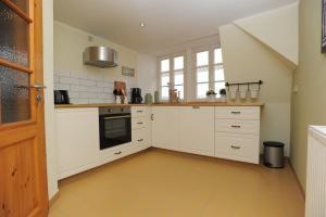 Apartmenthaus Seiler, Appartamenti  Quedlinburg - big - 56