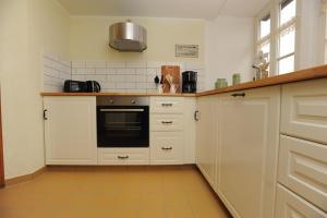 Apartmenthaus Seiler, Apartmány  Quedlinburg - big - 57