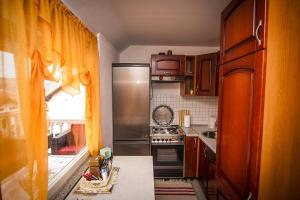 Apartment Red House, Apartments  Visoko - big - 6