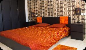 StyleSuite Marina Agadir, Apartmanok  Agadir - big - 9