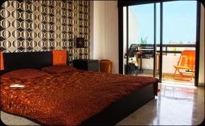 StyleSuite Marina Agadir, Apartmanok  Agadir - big - 10