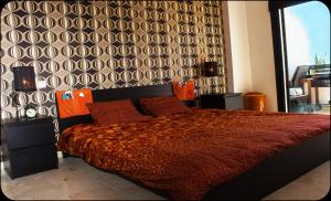 StyleSuite Marina Agadir, Apartmanok  Agadir - big - 11