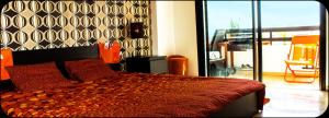 StyleSuite Marina Agadir, Apartmanok  Agadir - big - 12
