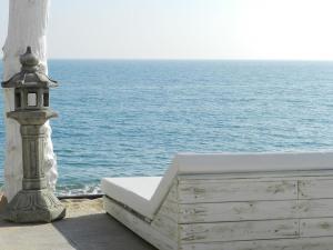 Apartament z 2 sypialniami i widokiem na morze