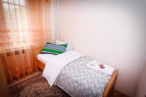 Apartment Red House, Apartments  Visoko - big - 14