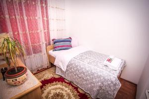 Apartment Red House, Apartments  Visoko - big - 23