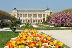 Apartment Jardin des Plantes garden, Ferienwohnungen  Paris - big - 12