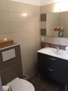 Hotel Du Pont Vieux, Hotely  Carcassonne - big - 26