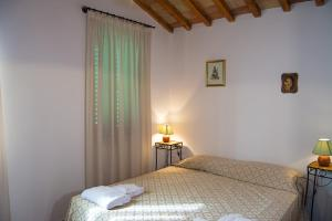 Agriturismo Torraiolo, Apartmanhotelek  Barberino di Val d'Elsa - big - 13