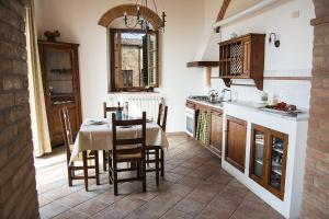 Agriturismo Torraiolo, Aparthotels  Barberino di Val d'Elsa - big - 11