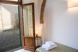 Agriturismo Torraiolo, Aparthotels  Barberino di Val d'Elsa - big - 6