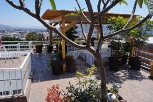 Casa sicarú, Apartmány  Oaxaca City - big - 58