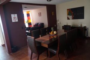 Casa sicarú, Apartmány  Oaxaca City - big - 67