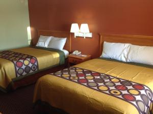 Americas Best Value Inn Pryor, Motel  Pryor - big - 13