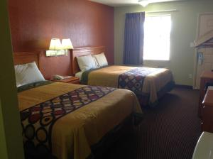 Americas Best Value Inn Pryor, Motel  Pryor - big - 11