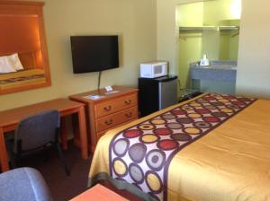 Americas Best Value Inn Pryor, Motel  Pryor - big - 8