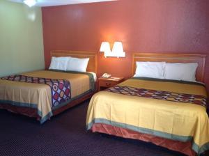 Americas Best Value Inn Pryor, Motel  Pryor - big - 6